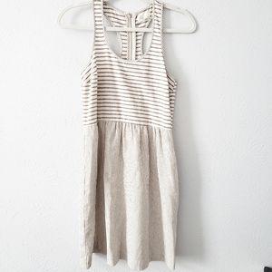 Lou&Grey summer tank dress size 2